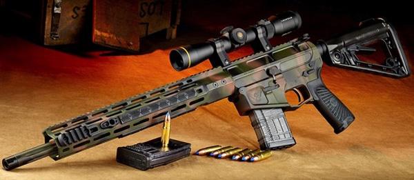 Tactical Hunter