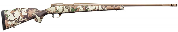 Weatherby Vanguard «First Lite»