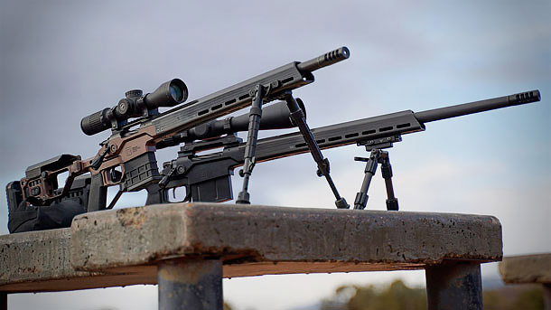Christensen Arms Modern  Precision Rifle
