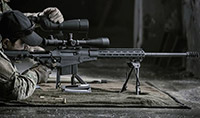 ATA Arms ASR MC Rifle
