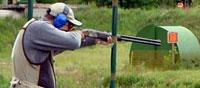 Англия готовит стрелков к Олимпиаде-2012