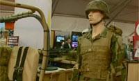 Морских пехотинцев США оденут в жилеты с акустической системой