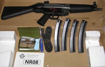 Norinco NR08