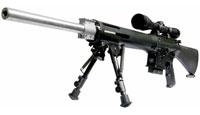 Новая модификация ArmaLiteAR-10T