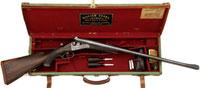 Новое ружье «William Evans»