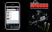 «Оружейное» приложение для iPhone