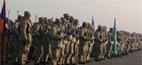 Подразделения ОДКБ оснастят оружием нелетального воздействия