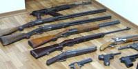 Рынок незаконной торговли оружием оценивается в сумму около 2,5 млрд долларов