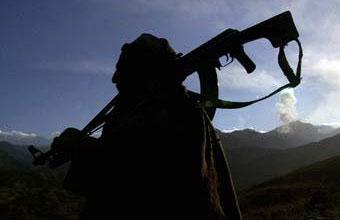 Россия начала безвозмездные поставки оружия Афганистану