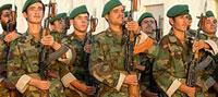 Россия безвозмездно поставит для МВД Афганистана стрелковое оружие и боеприпасы