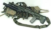 ТААС и ЦАХАЛ представляют новую ударную силу пехоты: гранатомет «Рефаим»