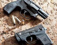 Телохранитель от Smith & Wesson