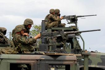 Пулемет M2 (M2HB)