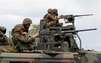 «Дженерэл Дайнемикс» получила заказ ВС США на производство комплектов оборудования быстросменного ствола для пулемета M2