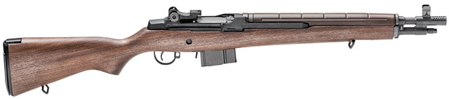 Винтовка Springfield Armory M1A Tanker