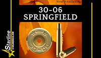 Starline Brass 30-06 Springfield