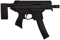 Sig Sauer MPX Copperhead Bill Hicks