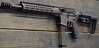 Wolfpack WP9 Elite Competition Rifle