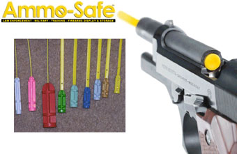 Безопасность от Ammo-Safe