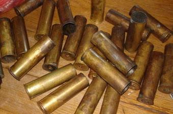 Великобритания: охотников обяжут хранить стреляные гильзы