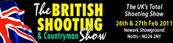 British Shooting Show