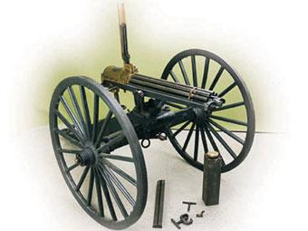 Colt 1874 Gatling