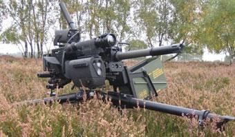 Rheinmetall получает новые заказы из Канады
