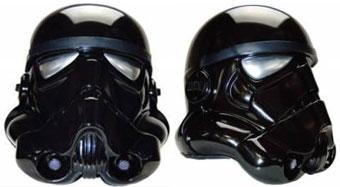 Шлем штурмовика из фильма «Звездные войны»