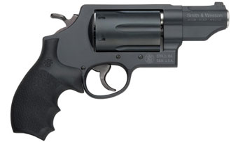 Smith&Wesson Governor
