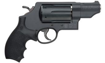 Smith&Wesson Governor