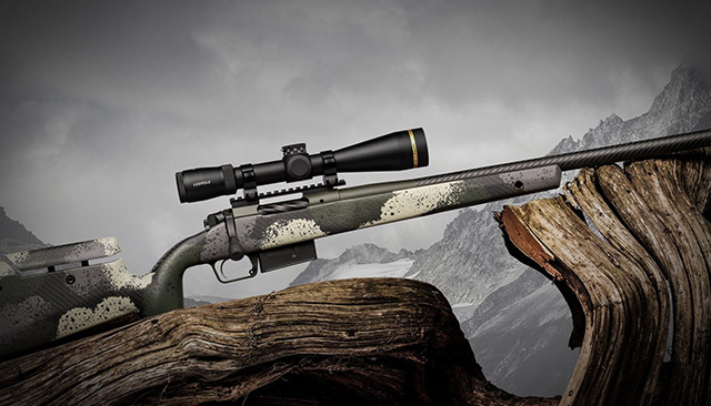 Springfield Armory Model 2020 Waypoint