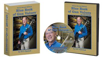 «Blue Book of Gun Values»