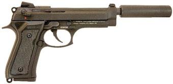 пистолет M9