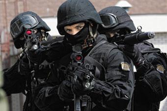 Факты об оружии: Хорватия