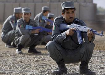 Хорватия передаст Афганистану более 15 тысяч единиц оружия