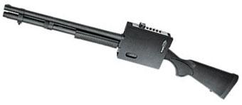 МВД предлагает снять лишние барьеры в обороте оружия граждан