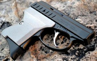 Новая модель субкомпактного пистолета серии Protector от MasterPiece Arms