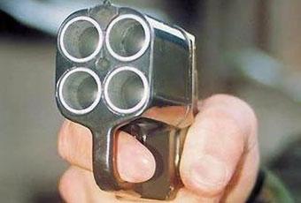 Россиян научат стрелять из «травматов» за 2—4 тысячи рублей