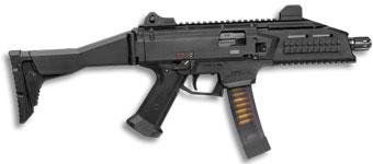 Scorpion EV03 A1