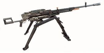 Пулемет Корд