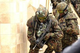 К чему приведет закупка средств индивидуальной бронезащиты для вооруженных сил РФ за рубежом