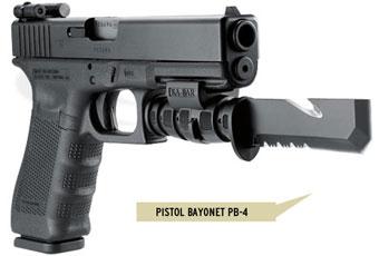 Mini Bayo PB-4