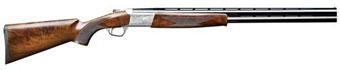 Browning Cynergy Hunter Light Grade 4 12M66 InvectorPlus 12/76