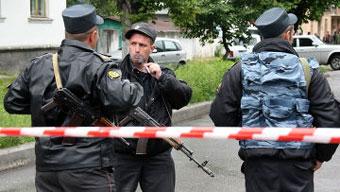 Операция по изъятию незаконно хранящегося оружия началась в КБР