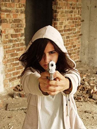 Рейтинг женского оружия самооброны от признанного эксперта