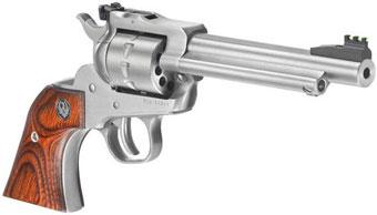 Single-Ten - новый 10-зарядный револьвер от Ruger
