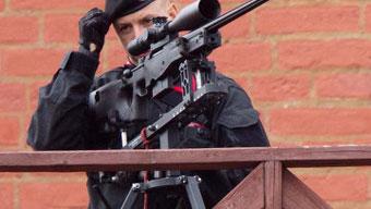 Школу военных снайперов откроют во Владимирской области