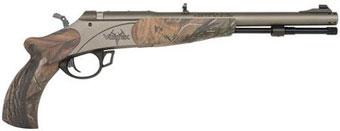 Пистолет Vortek