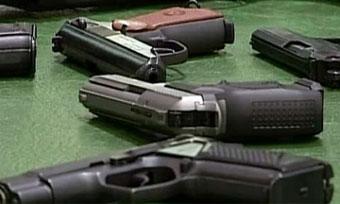 Травматическое оружие приравняли к огнестрельному
