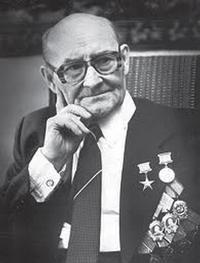 Николай Федорович Макаров